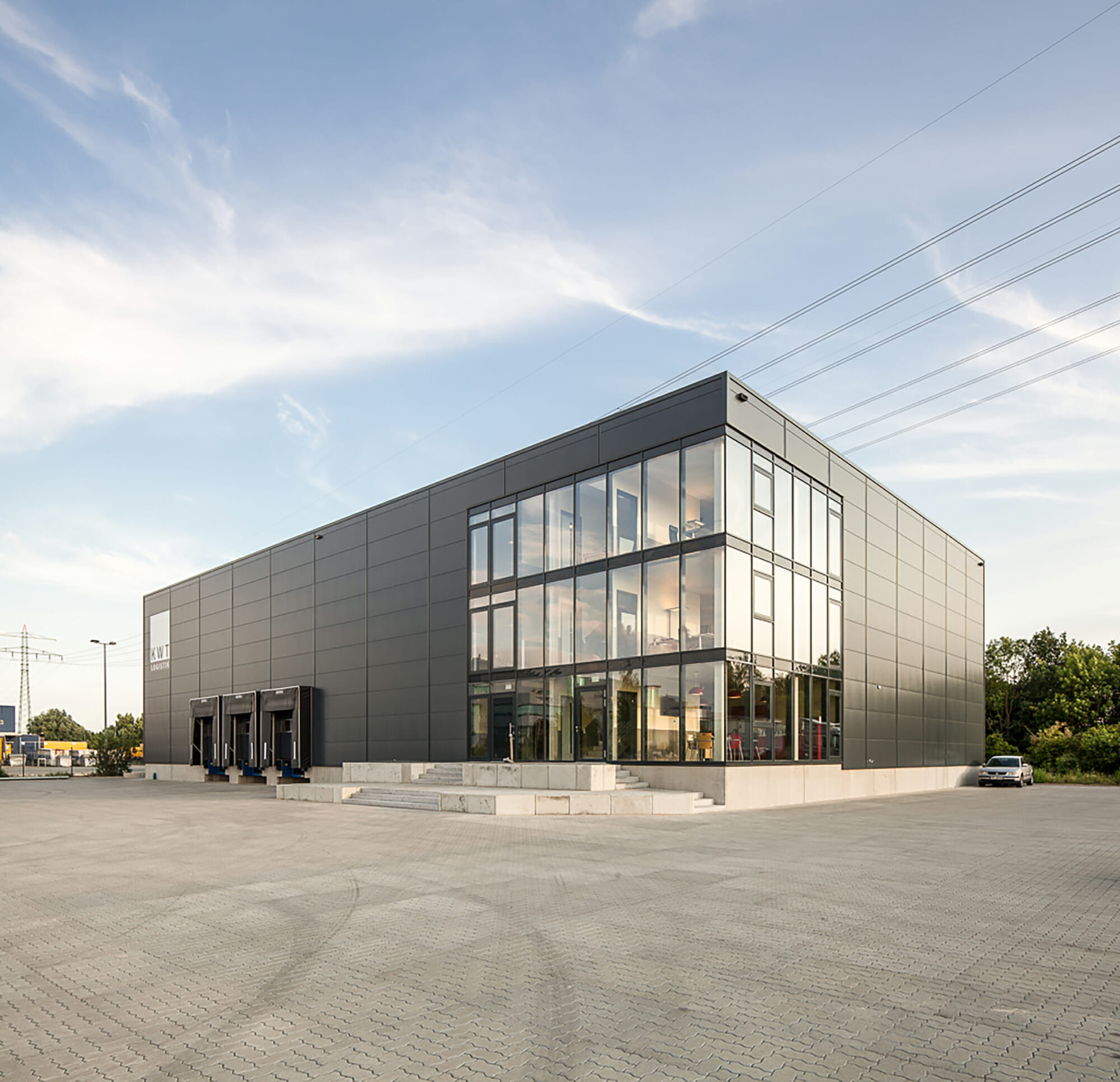 Log gmd architekten bremen - Architekten bremen ...