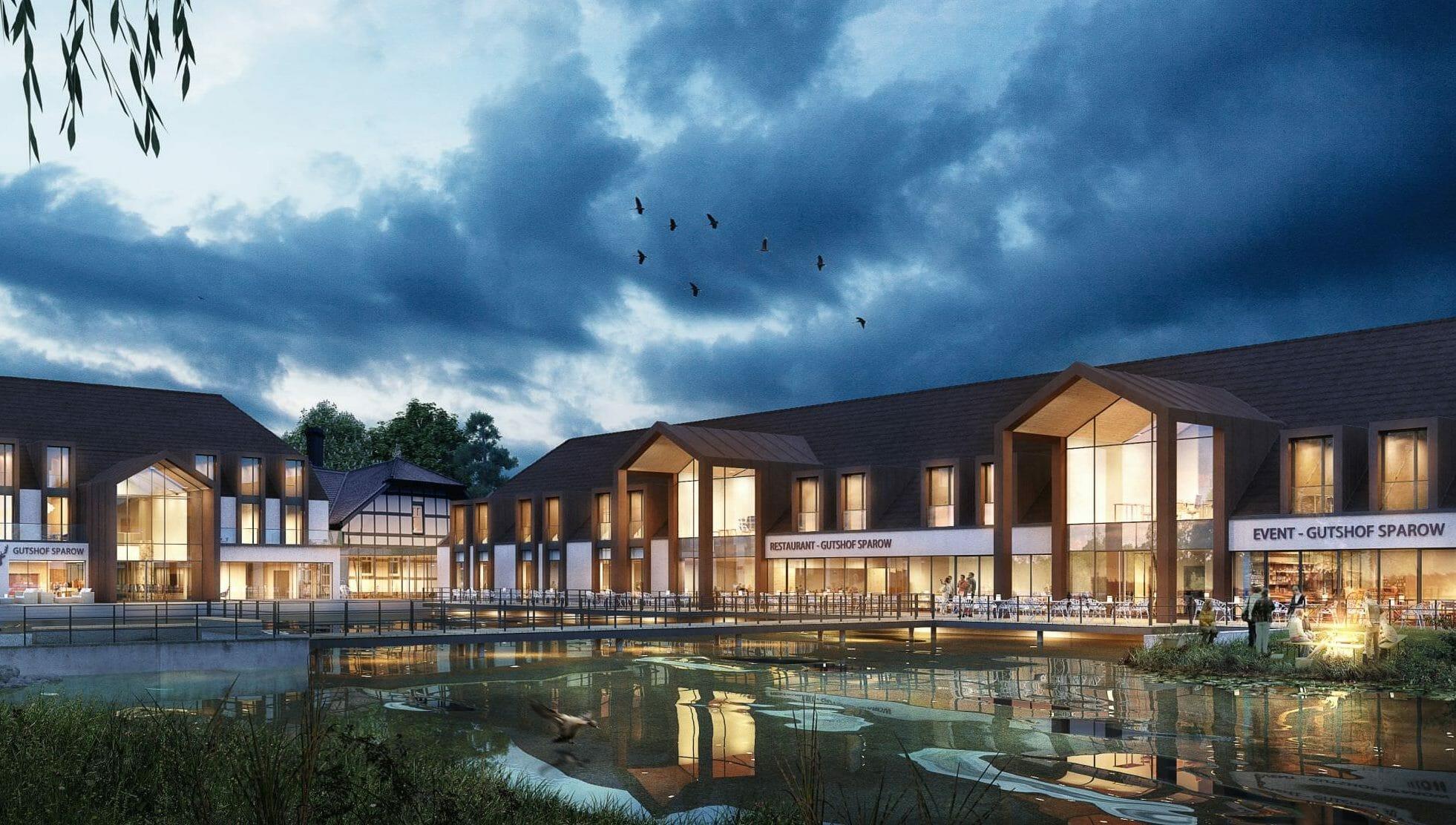 Hotel g gmd architekten bremen - Architekten bremen ...